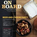 On the Board: Cheeseboard Ideas