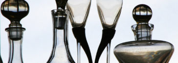 wine decanters for aeration